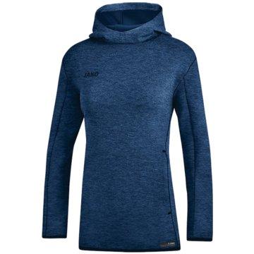 Jako SweaterKAPUZENSWEAT PREMIUM BASICS - 6729D 49 blau