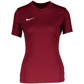 Nike FußballtrikotsWOMEN'S NIKE DRY TEAM PARK VI FOOTB - 833058 rot