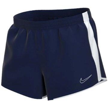Nike FußballshortsDRI-FIT ACADEMY - AO1477-451 blau
