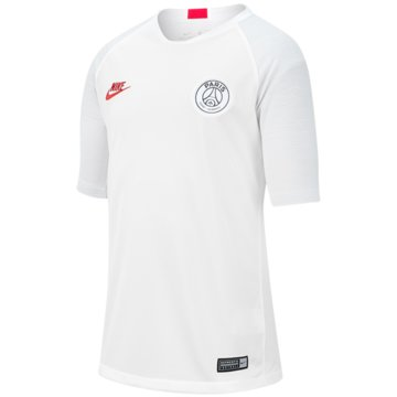 Nike Fan-T-Shirts weiß