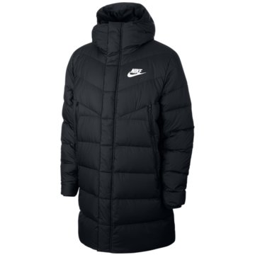 Nike Sweatjacken -