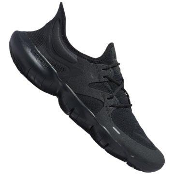 Nike RunningFREE RN 5.0 - AQ1289-006 schwarz