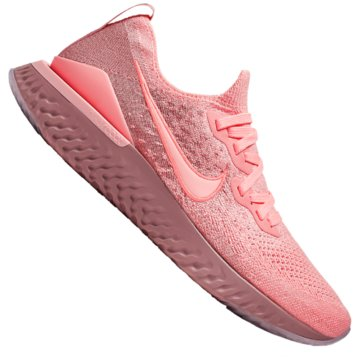 Nike RunningEpic React Flyknit 2 Women -