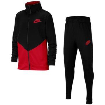 Nike TrainingsanzügeNike Sportswear - BV3617-010 schwarz