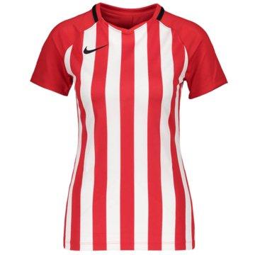 Nike FußballtrikotsDRI-FIT DIVISION 3 - CN6888-657 rot