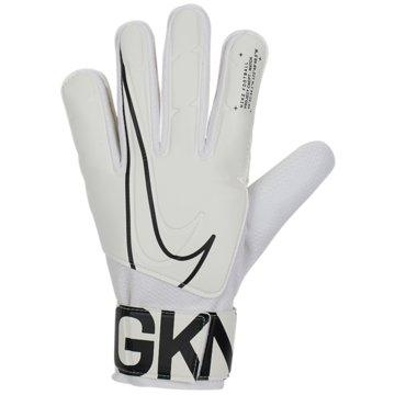 Nike TorwarthandschuheNike Goalkeeper Match - GS3882-100 -