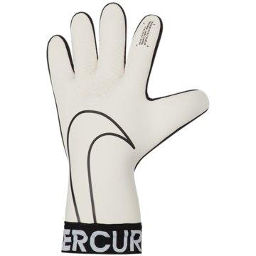 Nike Torwarthandschuhe weiß