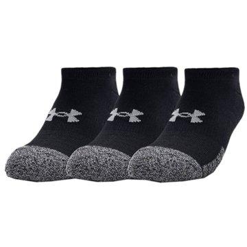 Under Armour Hohe Socken HEATGEAR® FÜßLINGE – 3ER-PACK - 1346755 -