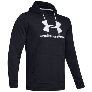 Under Armour SweatshirtsSportstyle Logo Terry Hoodie -