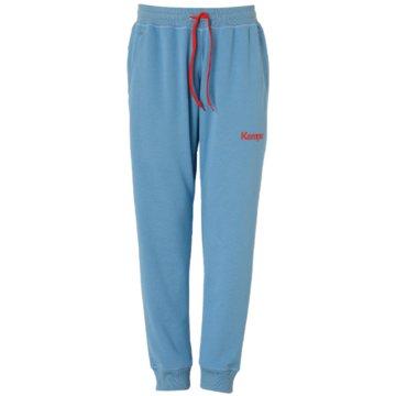Kempa Jogginghosen blau