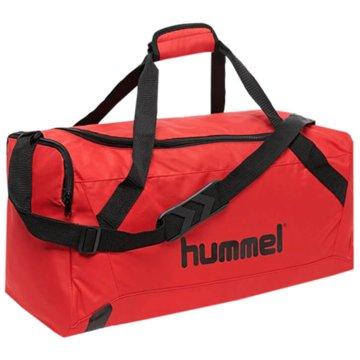 Hummel SporttaschenCORE SPORTS BAG - 204012 rot