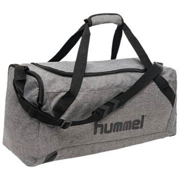 Hummel SporttaschenCORE SPORTS BAG - 204012 grau