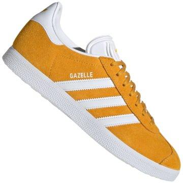 adidas Sneaker Low gelb