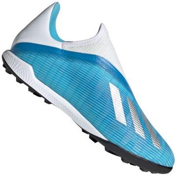 adidas Multinocken-SohleX 19.3 LL TF - EF0632 blau