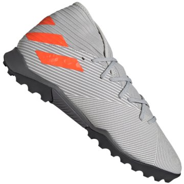 adidas Multinocken-SohleNEMEZIZ 19.3 TF - EF8291 grau