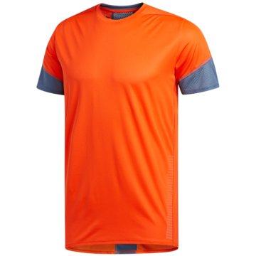 adidas T-Shirts25/7 TEE RUNR - EI6322 -