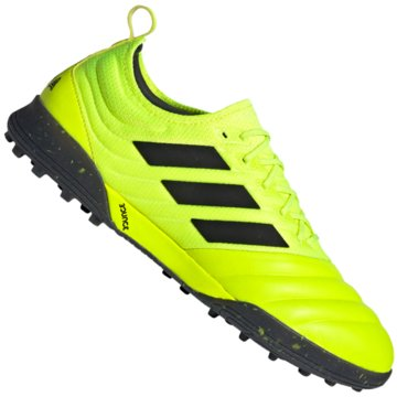 adidas Multinocken-SohleCopa 19.1 TF -