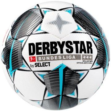 Derby Star FußbälleBundesliga Brillant APS 2019/20 OMB -