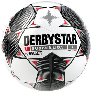 Derby Star FußbälleBundesliga Magic S-Light -