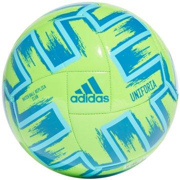 adidas FußbälleUNIFORIA CLUB BALL - FH7354 -