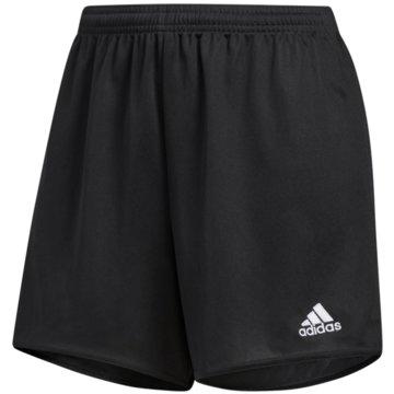 adidas FußballshortsPARMA 16 SHO W - AJ5898 schwarz
