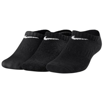 Nike Füßlinge & SneakersockenEVERYDAY - SX6843-010 schwarz