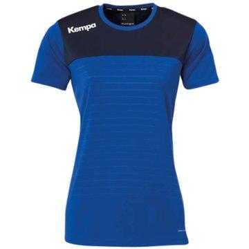 Uhlsport HandballtrikotsEMOTION 2.0 SHIRT WOMEN - 2003164 blau