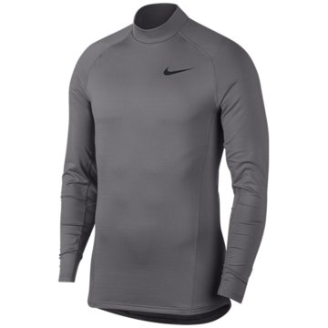 Nike SweatshirtsNIKE PRO MEN'S LONG-SLEEVE TOP - 929731 -