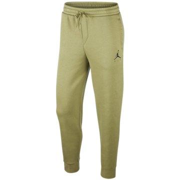 Jordan JogginghosenJordan Sportswear Jumpman Fleece Men's Pants - 940172-375 grün