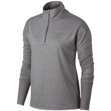 Nike SweatshirtsElement Women's 1/2-Zip Runni -