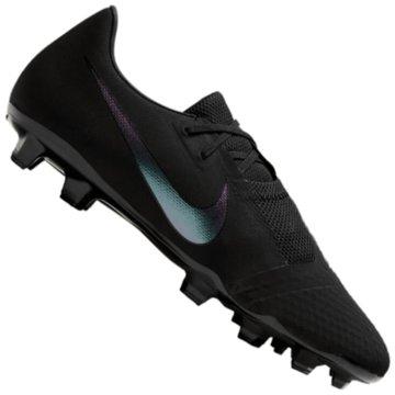 Nike Nocken-SohleNIKE PHANTOM VENOM ACADEMY FG FIRM- schwarz