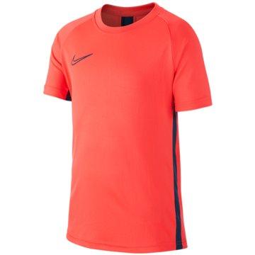 Nike T-ShirtsNike Dri-FIT Academy - AO0739-644 orange