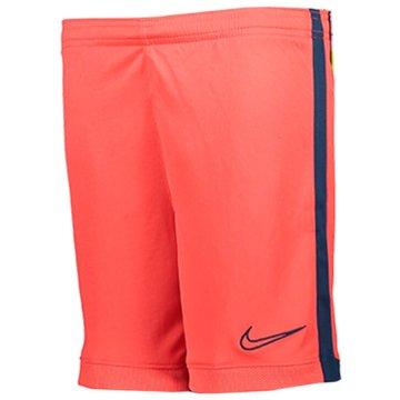 Nike FußballshortsNIKE DRI-FIT ACADEMY BIG KIDS' SOC coral