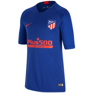 Nike Fan-T-ShirtsNike Breathe Atlético de Madrid Strike - AO6492-456 blau