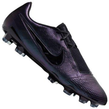Nike Nocken-SohleNIKE PHANTOM VENOM ELITE FG FIRM-GR schwarz
