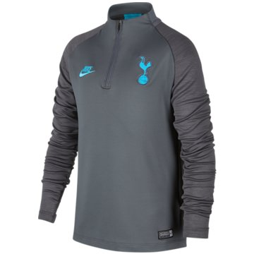 Nike Fan-Trikots grau