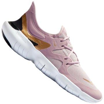 Nike RunningFree RN 5.0 Women rosa