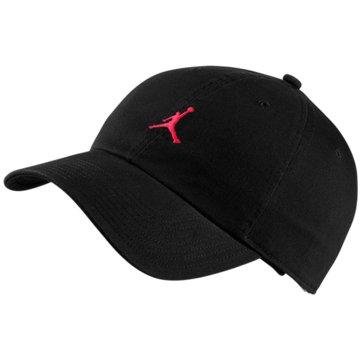 Nike CapsJordan Heritage86 Jumpman Floppy - AR2117-012 -