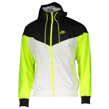 Nike SweatjackenNike Sportswear Windrunner - AR2191-103 weiß