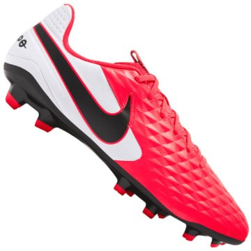 Nike Nocken-SohleTiempo Legend 8 Academy MG rot