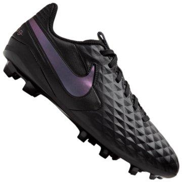 Nike Nocken-SohleNike Jr. Tiempo Legend 8 Academy MG - AT5732-010 schwarz