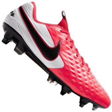 Nike Stollen-SohleNike Tiempo Legend 8 Elite SG-PRO Anti-Clog Traction - AT5900-606 rot