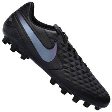 Nike Nocken-SohleNike Tiempo Legend 8 Academy AG - AT6012-010 schwarz