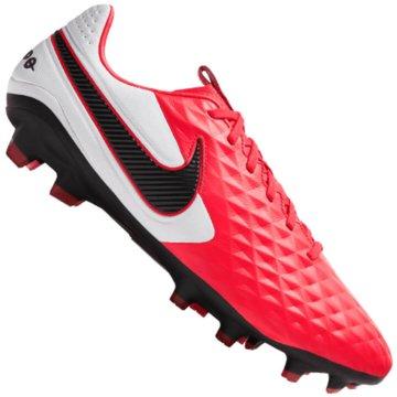 Nike Nocken-SohleTiempo Legend 8 Pro FG pink