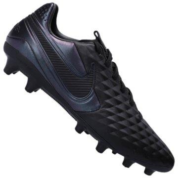 Nike Nocken-SohleNike Tiempo Legend 8 Pro AG-PRO - AT6137-010 schwarz
