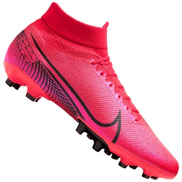 Nike Nocken-SohleNike Mercurial Superfly 7 Pro AG-PRO - AT7893-606 rot