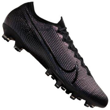 Nike Nocken-SohleNike Mercurial Vapor 13 Elite AG-PRO - AT7895-010 schwarz