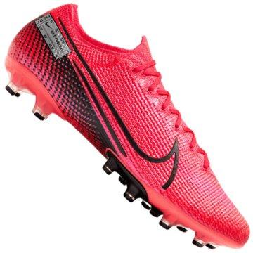 Nike Nocken-SohleNike Mercurial Vapor 13 Elite AG-PRO - AT7895-606 rot