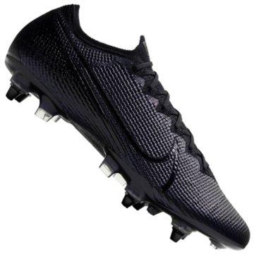 Nike Stollen-SohleNike Mercurial Vapor 13 Elite SG-PRO Anti-Clog Traction - AT7899-010 schwarz
