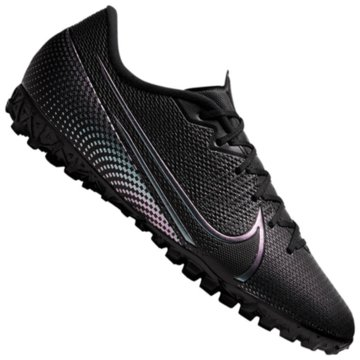 Nike Multinocken-SohleNike Mercurial Vapor 13 Academy TF - AT7996-010 schwarz